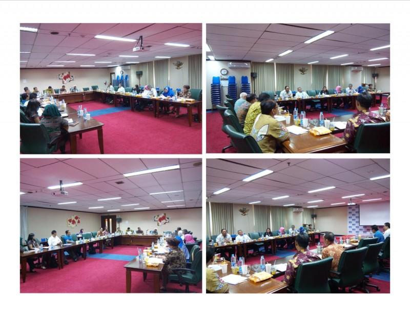Meeting ISPO